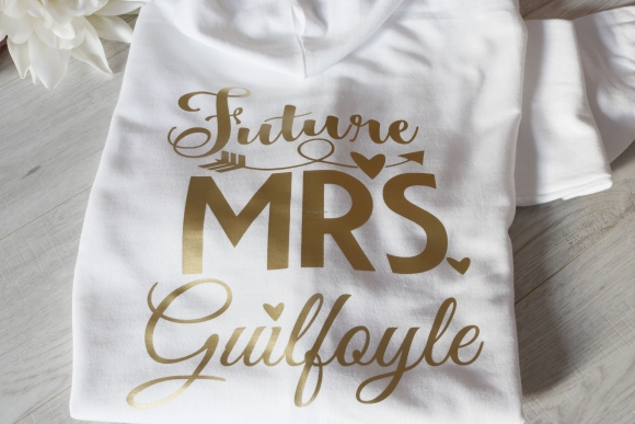 A Must Have Future Mrs Hoodies