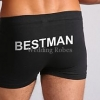 Groom Party Personalised Boxers