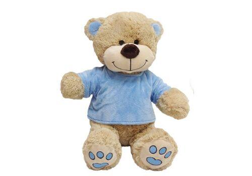 THANK YOU PAGE BOY TEDDY BEAR