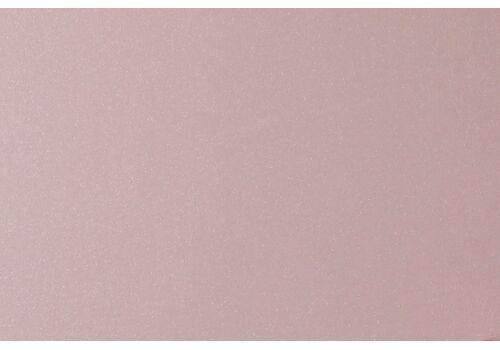 Dusty Pink Glitter
